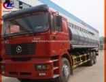 Shacman Oil Transport Truck 25000 Liters