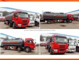Chemical Liquid Tank Truck Tanker Truck 25 Cbm for Sale