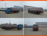 Faw 6X4 Chemical Liquid Tank Truck