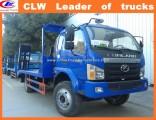 Foton Rhd 20 Ton Flat Deck Trucks