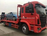 6*4 HOWO 371HP Flat Bed Truck