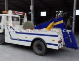 16ton Towing Truck Price for Road Rescue