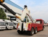 Heavy Duty 16ton Tow Truck for Road Rescue