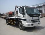 Foton 4X2 5ton 10ton Recovery Wrecker/Tow Truck