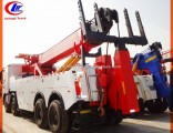 Heavy Duty 6*4 7ton Underlifting 16ton 25ton Towing Wrecker Equipment