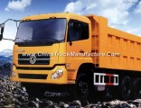 Heavy Duty 6X6 Sinotruk HOWO All Wheel Drive Tiper Truck