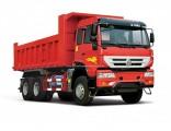 HOWO 6*4 Dump Truck, off Road Truck
