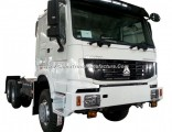 Sinotruk HOWO 6X4 371HP Prime Mover Tractor Truck