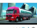 Best Price Sinotruk HOWO Oil Tanker Truck of 30 M3