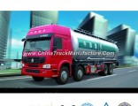 Top Quality Sinotruk HOWO Oil Tanker Truck of 30 M3