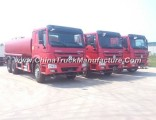Best Price Sinotruk Truck Oil Tanker Truck of 10m3 Fuel Tanker