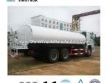 Best Price Truck Tanker of HOWO 10-25m3
