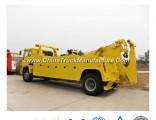 Top Quality Sinotruk Heavy-Duty Tow Truck
