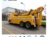 Hot Sale Street Wrecker of 6X4