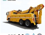 Top Quality Sinoturck Heavy-Duty Tow Truck