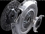 Hot Sale Clutch Cover Clutch Pressure Plate HOWO Truck Auto Parts of Bz1560161090
