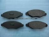 Hot Sale Original Brake Pads of Nissan Tb036