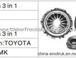 2018 Hot Sale Clutch Disc Clutch Kit Clutch Plate for Toyota R224mk R279mk