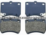 Hot Sale Original Brake Pad of Nissan Tb032/Tb168