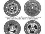 Clutch Disc for Nissan Auto Parts 30100-G1900 30100-H1002 30100-M5200