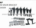Hot Sale Daf Truck Parts Sun Visor Bracket 1434304