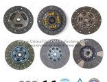 Clutch Disc 31250-2631 31250-2640 31250-2830 31250-2950 of Hino Truck