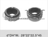 High Quality Bearing Clucth Release Bearings 44tkb2805 47rct3001 Em3151069031