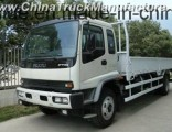 Isuzu Ftr Series Truck for Sale 4HK1 Engine