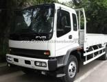 Isuzu Fvr 10t Diesel Engine Heavy Truck