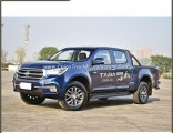 Made in China Diesel 4X4, 4X2 Isuzu Taga Pickup for Sale