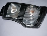 Isuzu 600p Right Front Compound Lamp Assembly