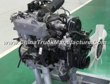Isuzu Auto Engine Assembly Gasoline 4ze5-Mpi for Pickup