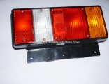 Isuzu 100p/600p/700p Truck Fog Light Assembly