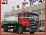 4X2 JAC 9000L Water Tank Truck