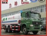 Tri-Axle 267HP 14000L Water Truck
