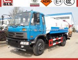 Best Selling Road Cleaning Truck with 10000L Water Tank, Spraying Water Truck