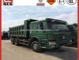 Sinotruk HOWO 336/371HP off Road Mining Dump Truck