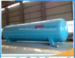 20cbm 30cbm 40cbm 50cbm LPG Gas Tank for African Market ISO Quality 50cbm ISO LPG Tank LPG Storage T