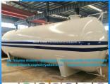 60cbm LPG Gas Tank Manufacturers 30mt Pressure Vessel 60000L Pressure Tank LPG Gas Tank Horizontal L