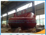 5m3 10m3 15m3 20m3 25m3 30m3 40m3 50m3 60m3 70m3 80m3 90m3 100m3 Underground LPG Storage Tank for Sa