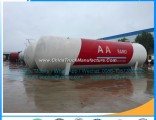 Good Quality 50m3 LPG Storage Tank LPG Spherical Tank Propane Storage Tank