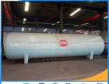 Factory Sale  25t 50m3 LPG Storage Tank for Propane LPG Cooking Gas Tank Propane Tank LPG Gas Ta