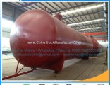 Factory Sale Carbon Steel  Approved Q345r 120cbm LPG Tank for Propane Underground LPG Storage Ta