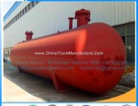 60000 Liters Underground Horizontal LPG Storage Tanker for Sale