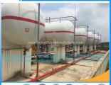 Best Quality Portable 20000 Liter LPG Filling Tank Skid Brand New LPG Gas Filling Plant Station Tank