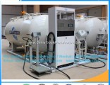 Automatic High Speed LPG Tank LPG Skid LPG Plant Skid Station LPG Gas Cylinder Filling Machine Super
