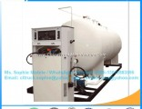 Cooking Gas LPG Filling Station LPG Auto Filling Station LPG Gas Cylinder Filling Skid Station with