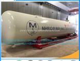 50t LPG Bottling Plant 100m3 Gas Filling Plant 100cbm Propane Gas Refill Station Propane Station Gas