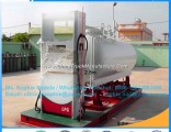 5m3 to 20m3 LPG Filling Plant Propane Gas Tank Filling Stations Propane Tank LPG Tank for LPG Skid S