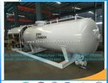Customized Skid-Mounted LPG Filling Tank LPG Gas Station LPG Plant Station LPG Station Portable LPG